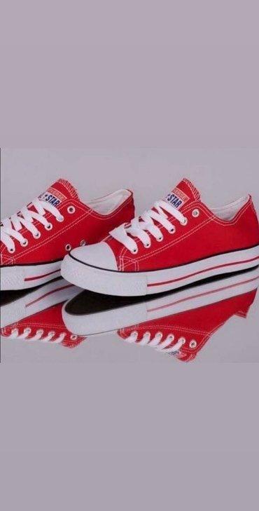 Ženska patike i atletske cipele   Borca: Patike 36/46