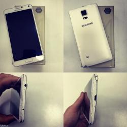 Samsung i9103 galaxy r - Azerbejdžan: Upotrebljen Samsung Galaxy Note 4 bela