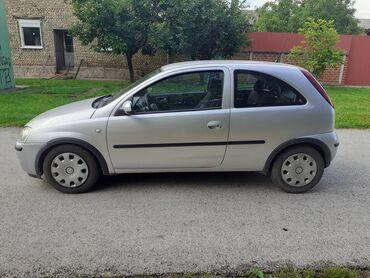 Opel | Srbija: Opel Corsa 1 l. 2003 | 200000 km