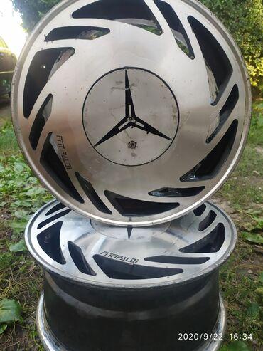 титан диск в Кыргызстан: Диск титан размер 15