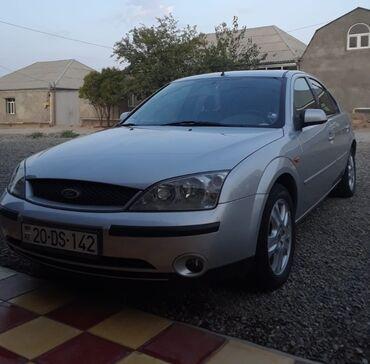 запчасти на форд мондео в Азербайджан: Ford Mondeo 2002 | 121734 км