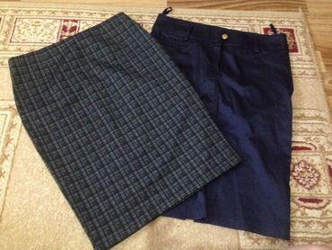 Две новые юбки 42размер(36) за 600