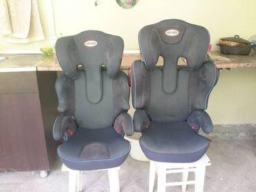 перетяжка потолка авто цена in Кыргызстан | ТЮНИНГ: Продам два автокресла, бустеры, цена за одно кресло