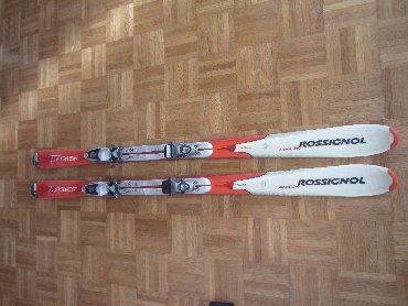 AKCIJA Skije Rossignol 160 cm, uvoz Svajcarska