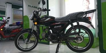 Aprilia - Azərbaycan: Kuba Dragon mopedi 50 kubSuret 120Mexanik 4 skorus. 100 km 2.3 litr