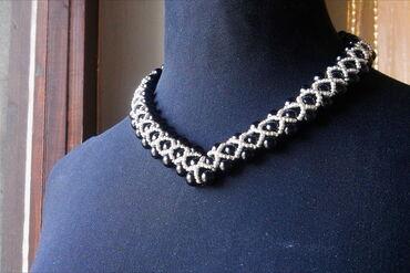 Venčanice i aksesoari | Srbija: Rucni rad porudzbina, staklene perle nakit caca