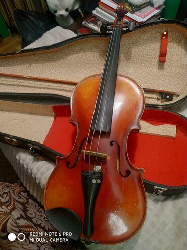 Aro 10 1 6 mt - Srbija: Original češka violina Antonius Stradivarius 1/1