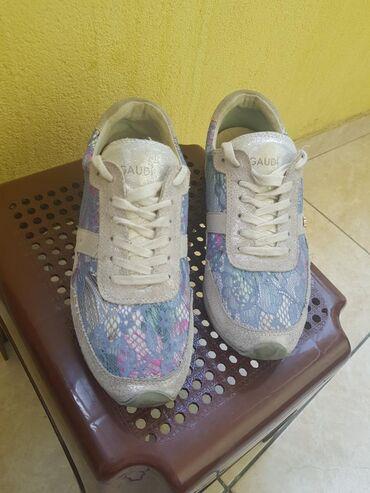 Adidas-patikice-kozne - Srbija: Patikice kozne velicina 36