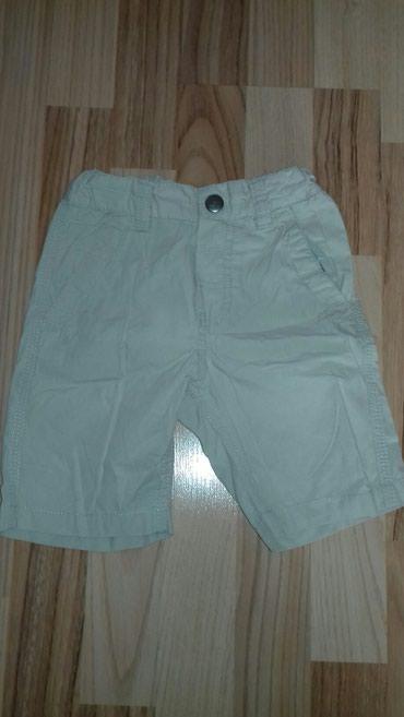 H&M  pantalonice  super stanje,bez ostecenja. Velicina 3 - Smederevo