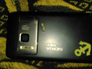 Elektronika - Raca Kragujevacka: Nokia radi,ali zaboravljena šifra