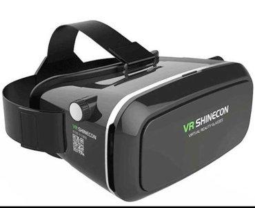 3d vr shinecon virtuelne naocare  virtyal reality 3d naočare su specij - Beograd