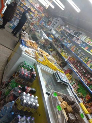 Магазин сатылат соодасы аябай жакшы в Бишкек