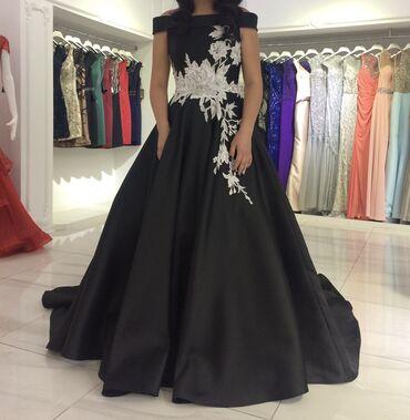 juicy couture купальник в Кыргызстан: Вечернее платье от Terani Couture