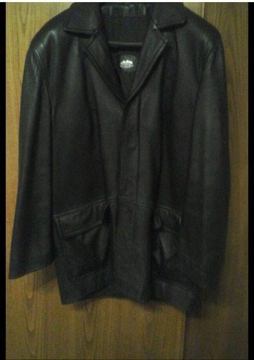 Nova kožna jakna Mona - Cacak