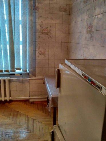 сдаю квартира под офис или под жилё .квартира без мебели.находится чуй в Бишкек