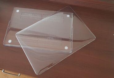 """чехол macbook pro 15 в Азербайджан: """"Apple Macbook Pro"""" 15,4 inch orginal case .Istifadə edilməyib"""