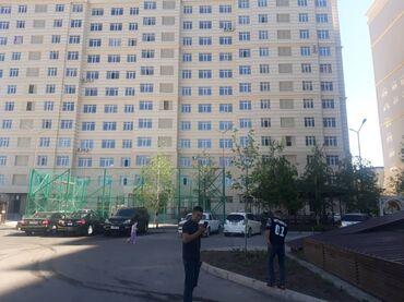 Прадается 3х комнатная квартира 114.19 кв.м этаж 11/12. Жилой комплекс