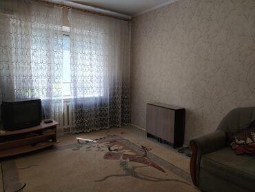 Продажа квартир - Восток - Бишкек: 105 серия, 2 комнаты, 48 кв. м С мебелью, Кондиционер, Раздельный санузел