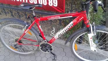 Продаю или меняю велосипед Author  . в Бишкек