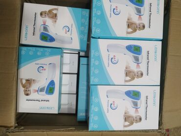 сколько стоит тепловизор в бишкеке в Кыргызстан: Бесконтактные термометры, сертифицированные.бесконтактный