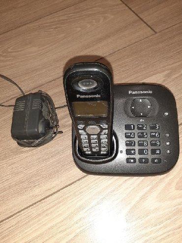 Маленькие-телефоны - Кыргызстан: Телефонный аппарат беспроводной