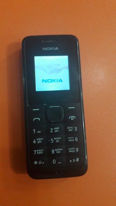 Nokia 105 - Bakı
