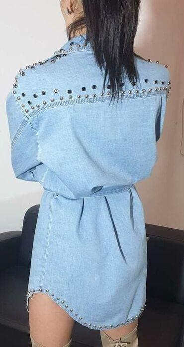 Nova haljinica nova roba