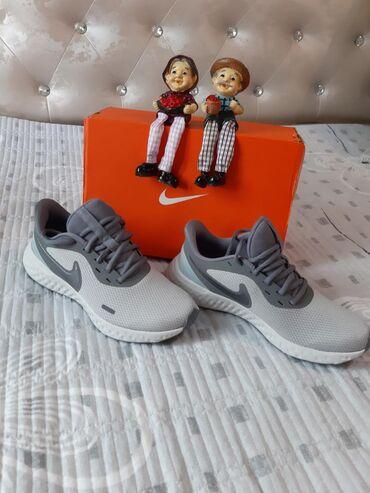 Nike, оригинал, кроссы для бега и спорта, размер 38, своя цена