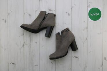Женская обувь - Украина: Жіночі чоботи Kasandra    Довжина халяви: 17 см Ширина халяви: 11 см Д