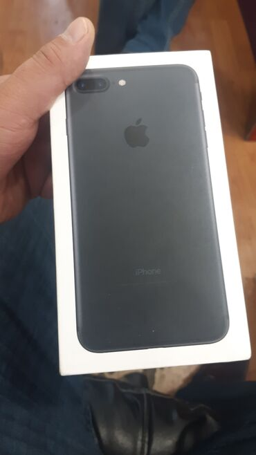 Yeni IPhone 11 64 GB Qara