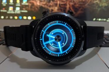 Bakı şəhərində Android Smartwatch nano sim kart desteyi ile.. Mini smartfon