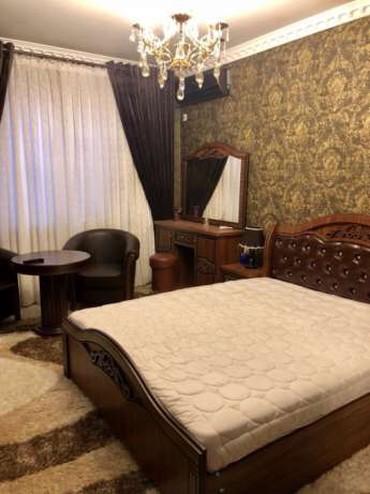 Сдается посуточно 2-х комнотная в Бишкек