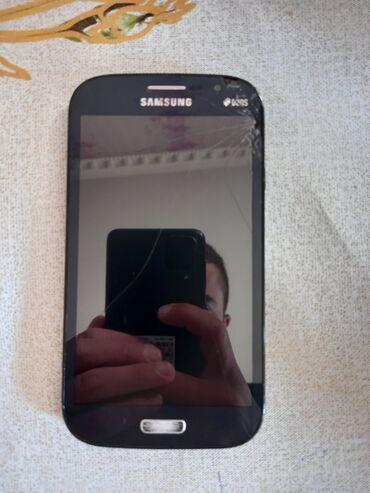 Samsung galaxy grand 2 - Азербайджан: Salam SAMSUNG GALAXY GRAND NEYO satılır üzündə çatı var işləməyində