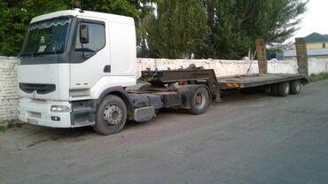 Сколько стоит перевозка пианино - Кыргызстан: Услуги тралла, до 30тонн. Перевозка спецтехники