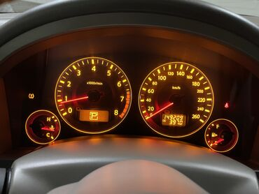 Автомобили - Бишкек: Infiniti FX35 3.5 л. 2008 | 149000 км