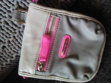 Sniženo! Carpisa torbica, 15 x14cm - Prokuplje - slika 2