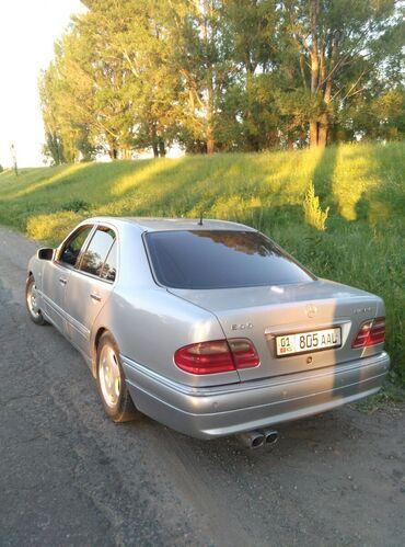 Mercedes-Benz E 280 2.8 л. 1997 | 700732768 км