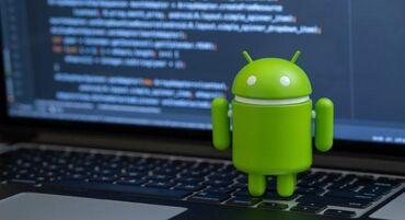 Мобильные приложения Android | Разработка, Доработка