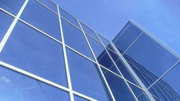 Пластиковые окна , двери ,  ПВХ АЛЮМИН ФАСАДНЫЕ качественно  в Ош