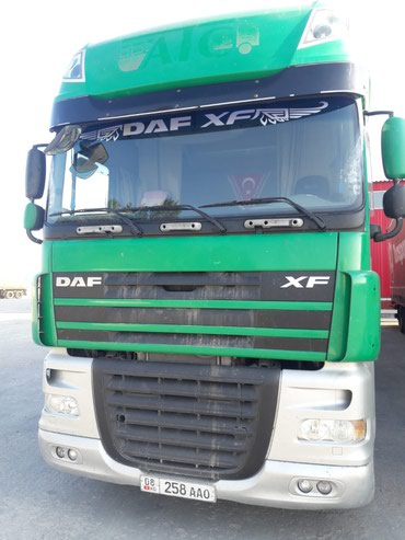 Продаю DAF 105 460 автомат все опцыи 2008 в Кант