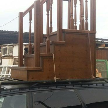 Минбар на заказ в Бишкек