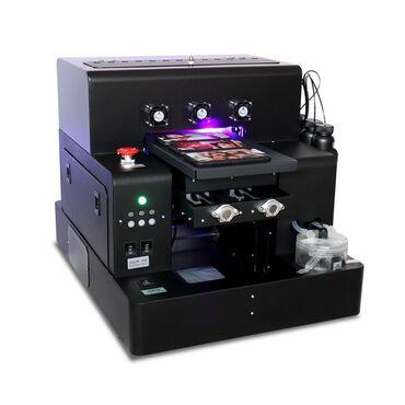 alışqan - Azərbaycan: Azerbaycanda 2 ededdir bu printerden. epson l805 uv printer. bu printe