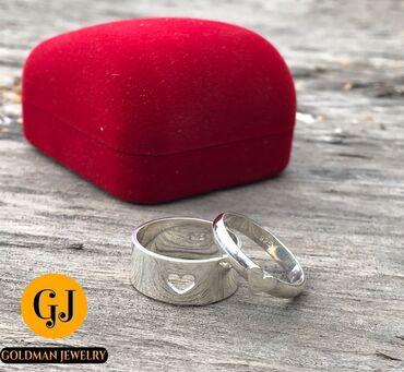 Парные кольца - символ ваших искренних чувств Все размеры на заказ