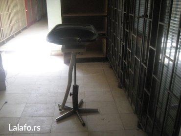 Akcija samponjera+2frizerske stolice+dvosed - Beograd