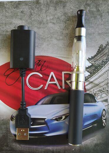 jelektronnyj kaljan ego ce5 в Кыргызстан: Электронная сигарета eGo-T + жидкость в подарок ( со вкусом