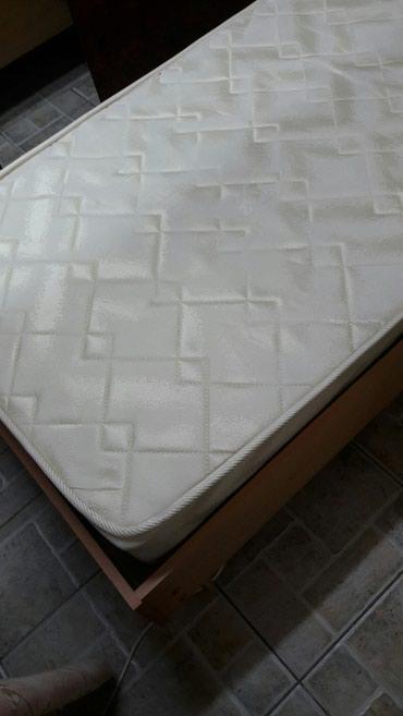 Односпаленная кровать, в отличнейшем в Бишкек