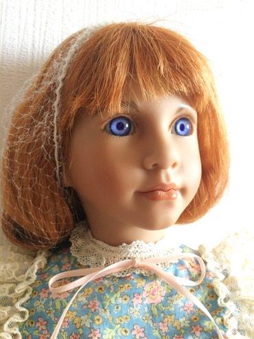 Мелани - коллекционная кукла в Бишкек