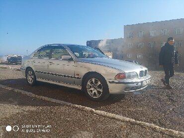 BMW 520 1997 в Балыкчи