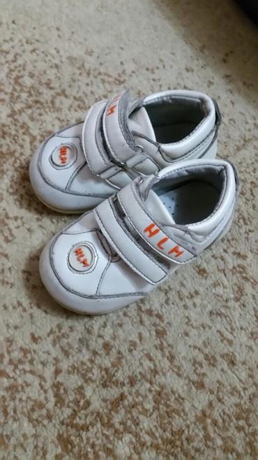 Детская обувь в Кыргызстан: Ботиночки 22р.на 1.6-2года.сост.хорошее