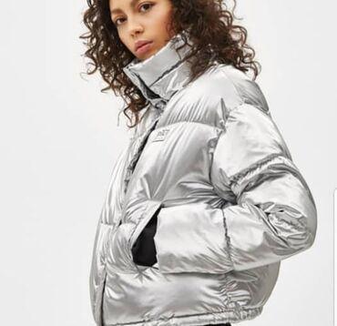 tazik s setkoj в Кыргызстан: Куртка бершка, размер S. Цена 1800сом